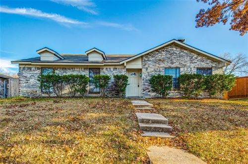 Photo of 1636 Choctaw Drive, Mesquite, TX 75149 (MLS # 14233911)