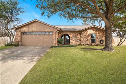 Photo of 6528 Collard Court, North Richland Hills, TX 76182 (MLS # 14499911)