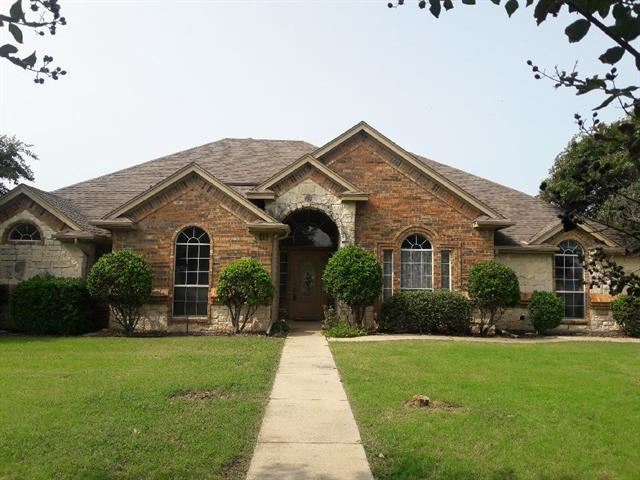 11137 Christina Lane, Haslet, TX 76052 - #: 14411911
