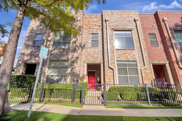 701 E 1st Street, Fort Worth, TX 76102 - #: 14466911