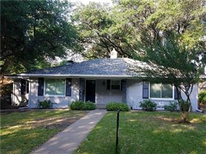 Photo of 4412 Alderson Street, Dallas, TX 75214 (MLS # 13954912)