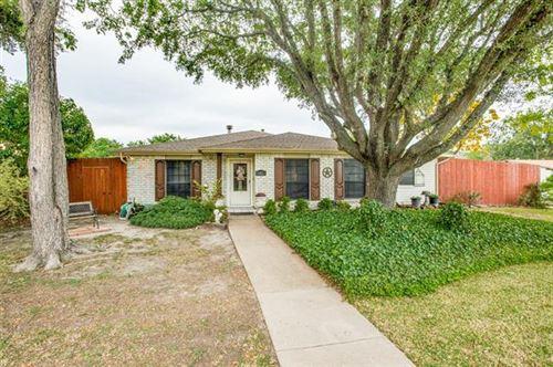 Photo of 1414 Meandering Way, Garland, TX 75040 (MLS # 14458912)
