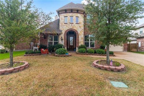 Photo of 1040 Knoxbridge Road, Forney, TX 75126 (MLS # 14476912)