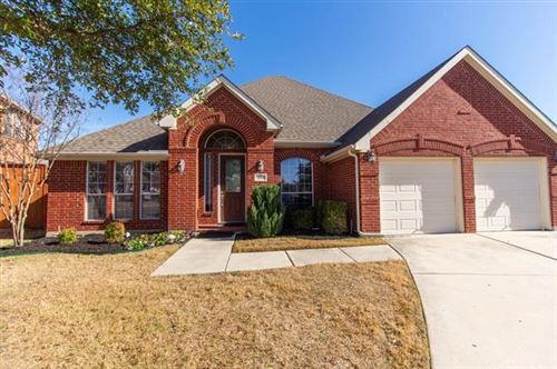 Photo of 4064 Dunwoody Court, Fort Worth, TX 76244 (MLS # 14497912)