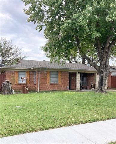 Photo of 3604 Susan Drive, Mesquite, TX 75150 (MLS # 14695912)