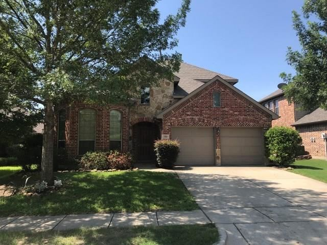 Photo for 2700 Independence Drive, Melissa, TX 75454 (MLS # 13943912)