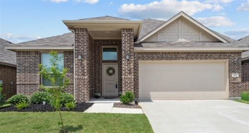 Photo of 7633 Parkview Drive, Watauga, TX 76148 (MLS # 14380913)