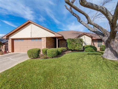 Photo of 3117 Ruby Street, Bedford, TX 76021 (MLS # 14495913)