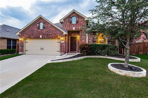 Photo of 8213 YUKON Lane, Aubrey, TX 76227 (MLS # 14632913)