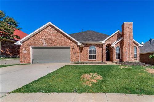 Photo of 1412 Melody Lane, Carrollton, TX 75006 (MLS # 14687913)