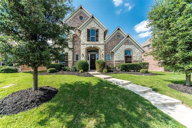 1208 Ranch Gate Lane, Frisco, TX 75036 - #: 14376913