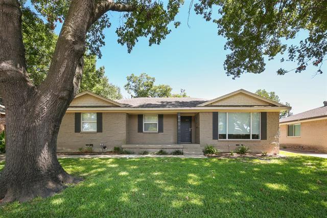 8452 Suncrest Drive, Dallas, TX 75228 - #: 14417913