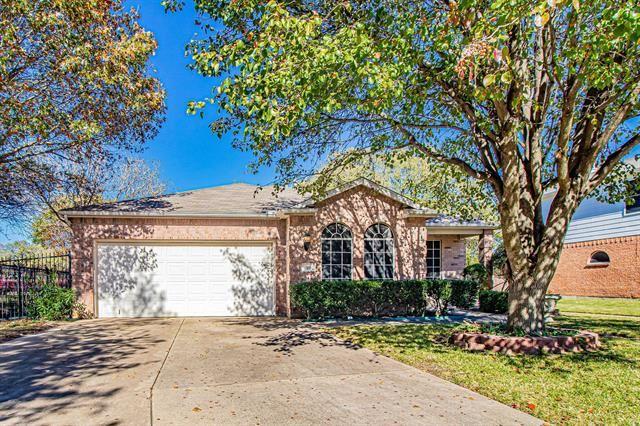 10 Essex Court, Mansfield, TX 76063 - #: 14469913