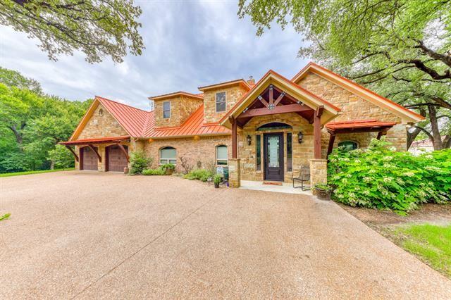 3851 Silver Creek Road, Fort Worth, TX 76108 - MLS#: 14595913