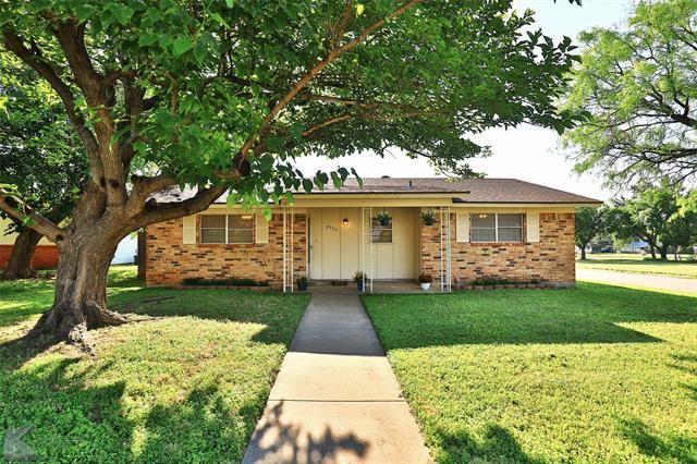 2925 Ross Avenue, Abilene, TX 79605 - MLS#: 14604913