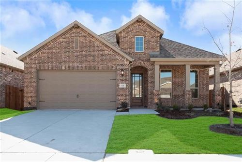 Photo of 1230 Ash Street, Celina, TX 75009 (MLS # 14095914)