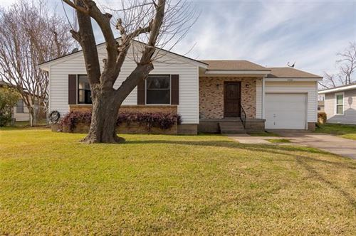 Photo of 1425 Marion Drive, Garland, TX 75042 (MLS # 14498914)