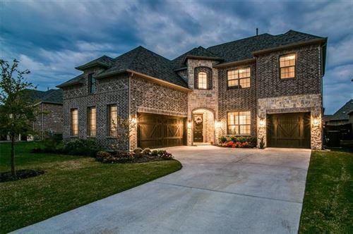 Photo of 1055 Hunters Creek Drive, Rockwall, TX 75087 (MLS # 14554914)