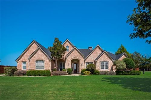 Photo of 257 Pheasant Hill Drive, McLendon Chisholm, TX 75032 (MLS # 14669914)