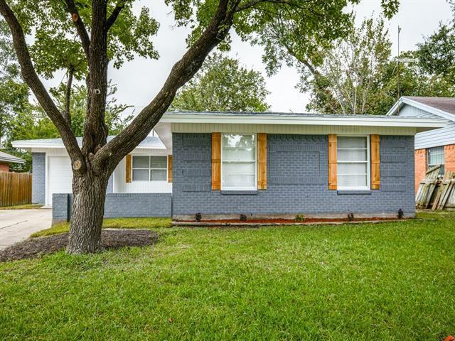 2535 Crest Ridge Drive, Dallas, TX 75228 - #: 14441914