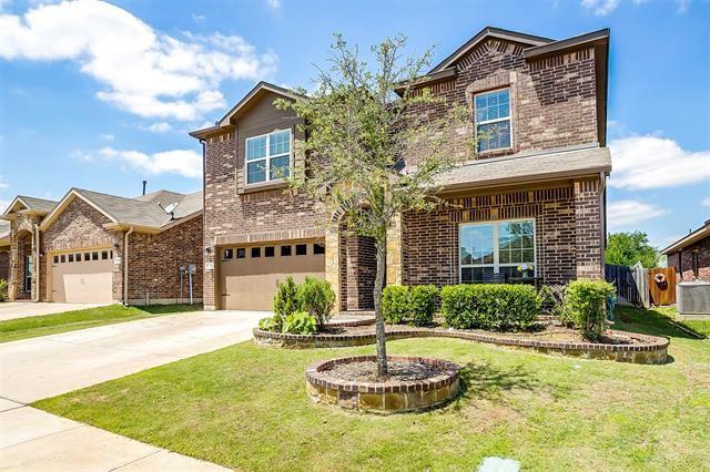 5105 Walsh Drive, Arlington, TX 76001 - #: 14573914