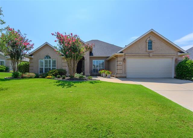 10909 Murray S Johnson Street, Denton, TX 76207 - MLS#: 14620914