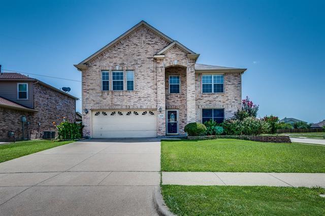 7400 Lake Whitney Drive, Arlington, TX 76002 - #: 14624914