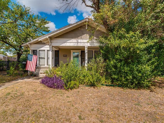 306 W Ross Street, Waxahachie, TX 75165 - MLS#: 14670914