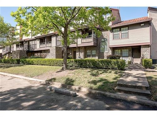Photo of 5757 E University Boulevard #22W, Dallas, TX 75206 (MLS # 14255915)
