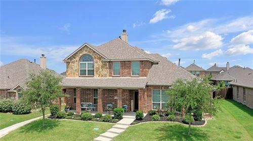 Photo of 1302 White Water Lane, Rockwall, TX 75087 (MLS # 14375915)