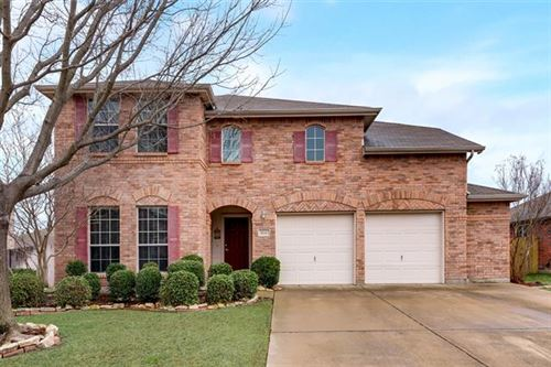 Photo of 313 Red Oak Court, Forney, TX 75126 (MLS # 14502915)