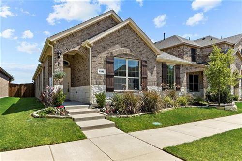 Photo of 2157 Miramar Drive, Little Elm, TX 75068 (MLS # 14691915)