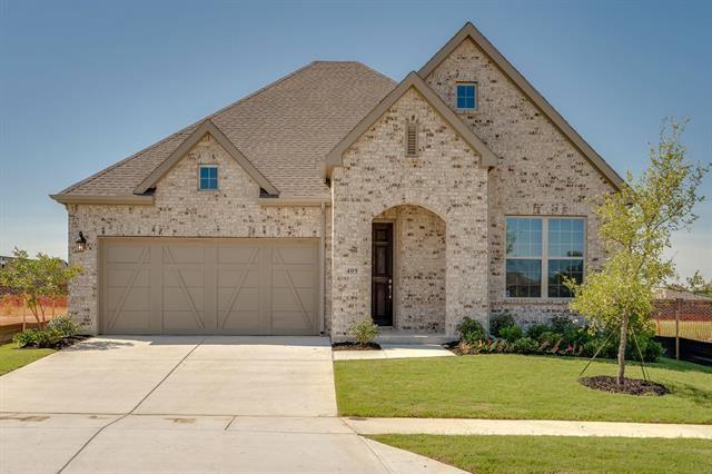 409 Desert Willow Drive, Little Elm, TX 75068 - #: 14302915