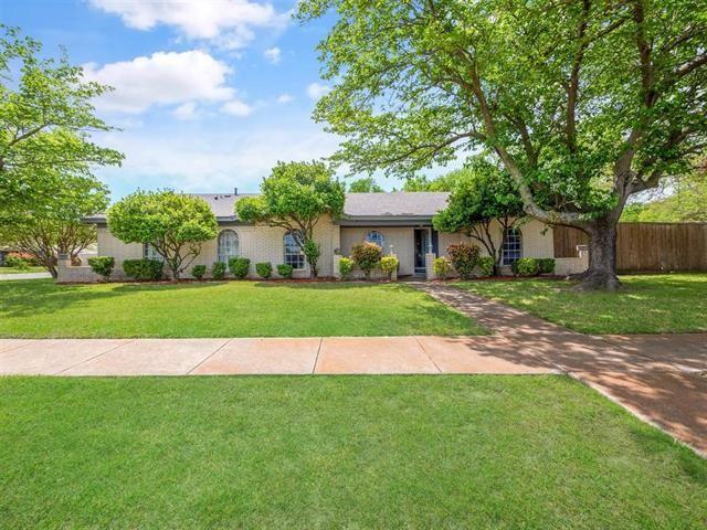 2300 Sunset Lane, Arlington, TX 76015 - #: 14553915