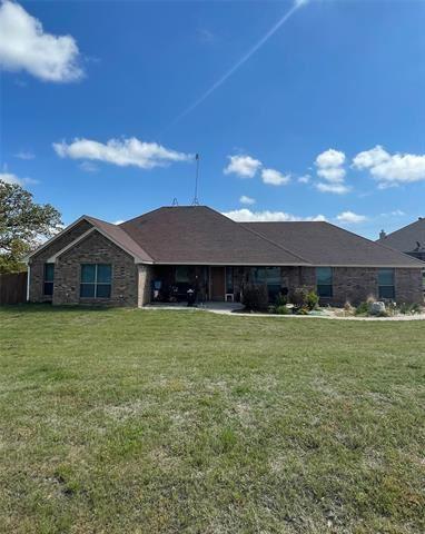 104 Colonial Creek Lane, Weatherford, TX 76088 - #: 14562915