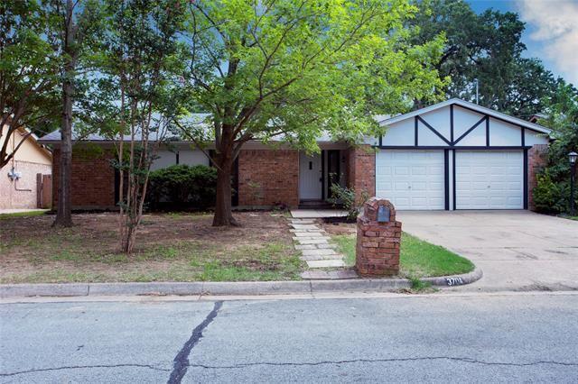 3704 Mahonia Court, Arlington, TX 76017 - #: 14629915