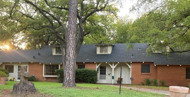 2411 Glenwood Lane, Denton, TX 76209 - #: 14650915