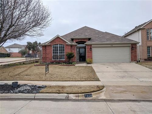 Photo of 7928 Park Ridge Drive, Fort Worth, TX 76137 (MLS # 14280916)