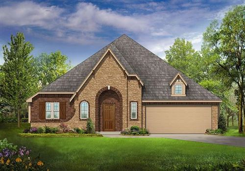 Photo of 11200 Norcross Drive, Cross Roads, TX 76227 (MLS # 14287916)