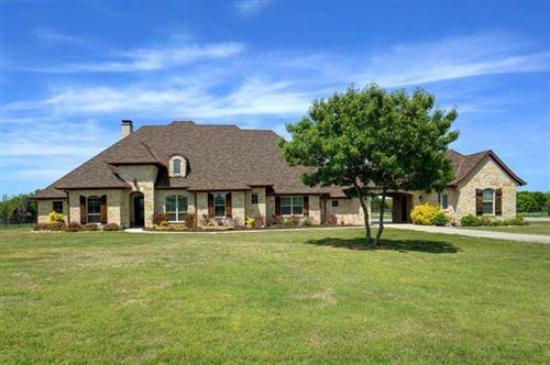 Photo of 1796 Anna Cade Road, Rockwall, TX 75087 (MLS # 14563916)