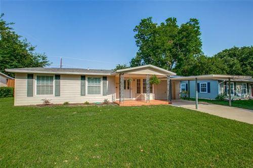 Photo of 1533 Murray Drive, Garland, TX 75042 (MLS # 14604916)