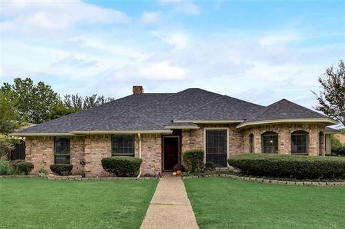 Photo of 1710 Plummer Drive, Rockwall, TX 75087 (MLS # 14652916)
