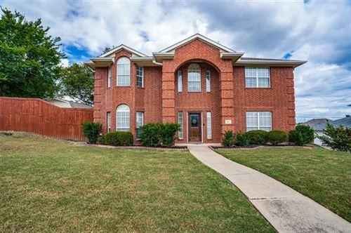 Photo of 901 Foxwood Lane, Wylie, TX 75098 (MLS # 14669916)