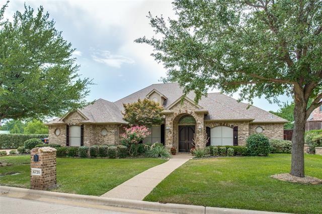 6720 Ridge Estates Court, Arlington, TX 76001 - #: 14567916