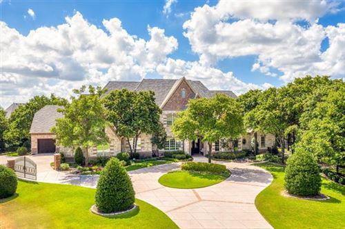 Photo of 1251 Biltmore Drive, Southlake, TX 76092 (MLS # 14352917)