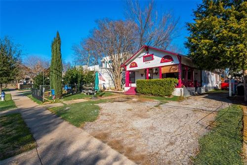 Photo of 1844 Mcmillan Avenue, Dallas, TX 75206 (MLS # 14440917)