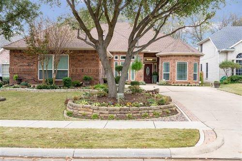Photo of 5537 Greenview Court, North Richland Hills, TX 76148 (MLS # 14484917)