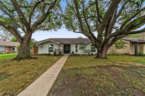 Photo of 3125 Concord Drive, Mesquite, TX 75150 (MLS # 14576917)
