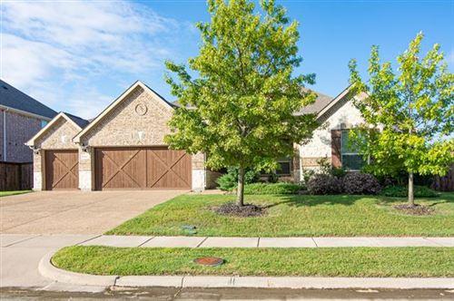 Photo of 1282 Livorno Drive, McLendon Chisholm, TX 75032 (MLS # 14670917)