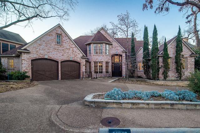 Photo for 14949 Oaks North Drive, Addison, TX 75254 (MLS # 14517917)